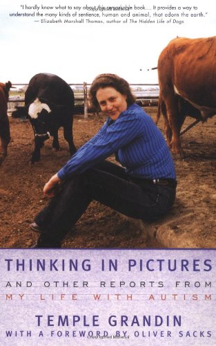 Thinking in Pictures: Autism