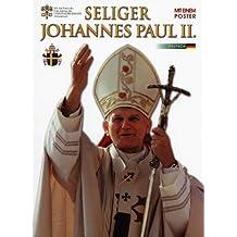 Beato Giovanni Paolo II. Ediz. tedesca