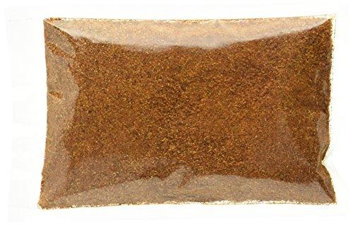Aroma natural Grill-Gewürzsalz Gourmet 250 g, 1er Pack (1 x 250 g)