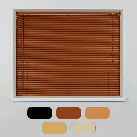 woodgrain-effect-pvc-venetian-blinds-multiple-colours-sizes-45cm-x-150cm-dark-oak