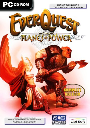 Everquest: Planes of Power