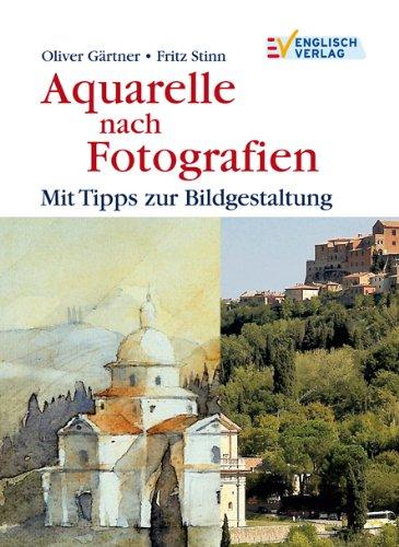 Aquarelle nach Fotografien