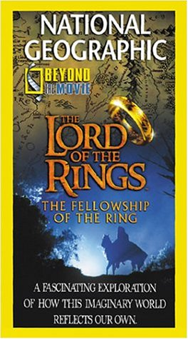 Bild von Beyond the Movie-Lord of the Rings [VHS]