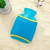 Myzixuan warme Hand Bao waschbar Wasser Einspritzung Heißwasser Tasche Winter Geschenke für Männer und Frauen preisvergleich bei billige-tabletten.eu