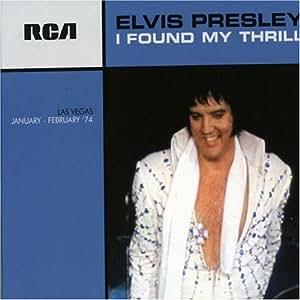 I Found My Thrill [Bonus Track