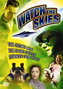 Watch the Skies [DVD] [1954] [Region 1] [US Import] [NTSC]