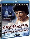 Los Tres Dragones [Blu-ray]