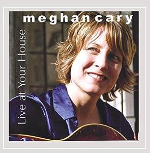 Meghan Cary