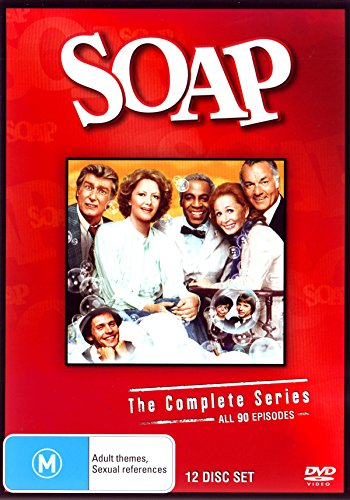 Soap: Season 1 - 4 [NON-UK Format / PAL / Region 4 Import - Australia]