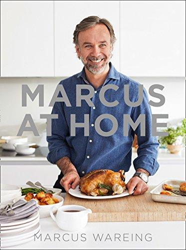 Marcus at Home por Marcus Wareing