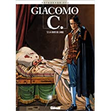Giacomo C, Tome 2 : La Chute de l'ange