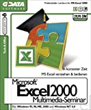 Microsoft MultiMediaSeminar Excel