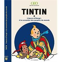 Tintin à la rencontre des peuples