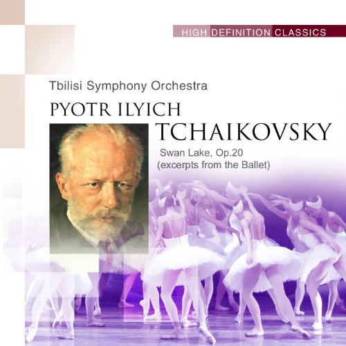 Swan Lake, Op. 20 : Act III, No.15 Allegro giusto