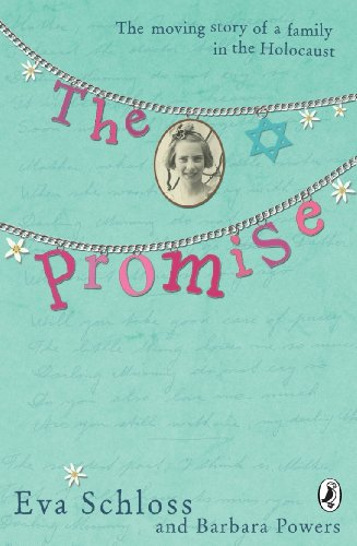 Descargar PDF The Promise: The Moving Story of a Family in the Holocaust