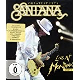 Santana - Live at Montreux 2011/Greatest Hits