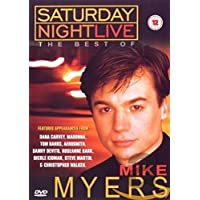 Mike Myers - Best Of Saturday Night Live