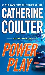 [(Power Play)] [By (author) Catherine Coulter] published on (July, 2014)