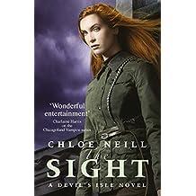 The Sight: A Devil's Isle Novel (The Devil's Isle Series)
