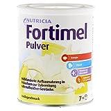 Fortimel Pulver Vanillegeschmack, 335 g Pulver