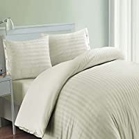 Set copripiumino Luxury Bedding hotel cotone egiziano