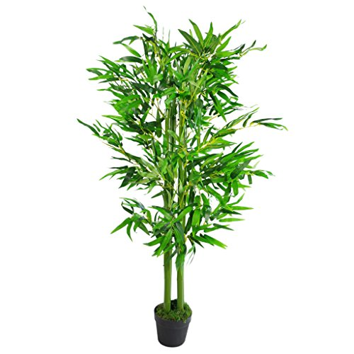 Leaf Bambú Artificial de Hojas