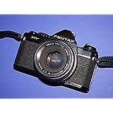 Pentax MV SLR Camera–de Appareil photo reflex + objectif Asahi Opt. Co. Le Japon SMC Pentax–Analogique M By photo Flash Collectibles 1: 250mm # # # #