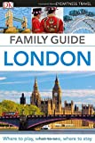 Family Guide London (DK Eyewitness Travel Guide)