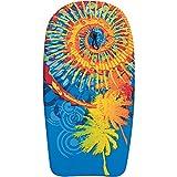 WDK Partner eps-83–Bodyboard–Wasserspiel–Modell zufällige–Größe 83cm