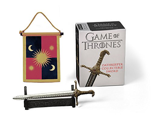 Game of Thrones: Oathkeeper par Running Press