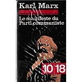 Le manifeste du parti communiste - 10 -18