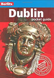 Dublin Berlitz Pocket Guide (Berlitz Pocket Guides)