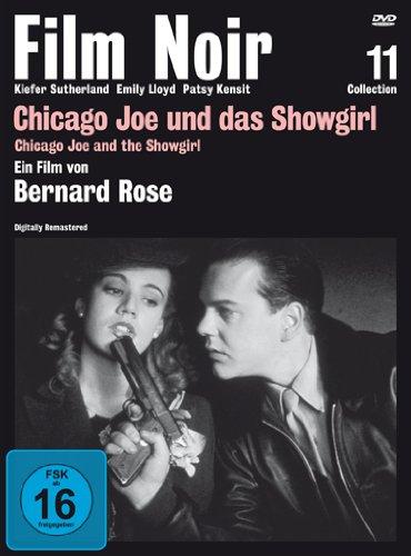 Bild von Chicago Joe und das Showgirl