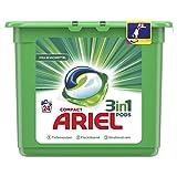 Ariel 3in1 Pods Vollwaschmittel, 1er Pack (1 x 24 Waschladungen)