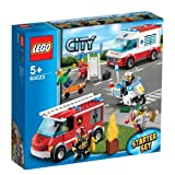 Lego City 60023 - Lego City Starter-Set