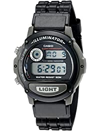 b6e379b5c4c2 Amazon.es  CASIO - ILLUMINATOR  Relojes