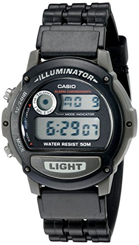 Casio W87H-1V Core Analog Watch For Unisex