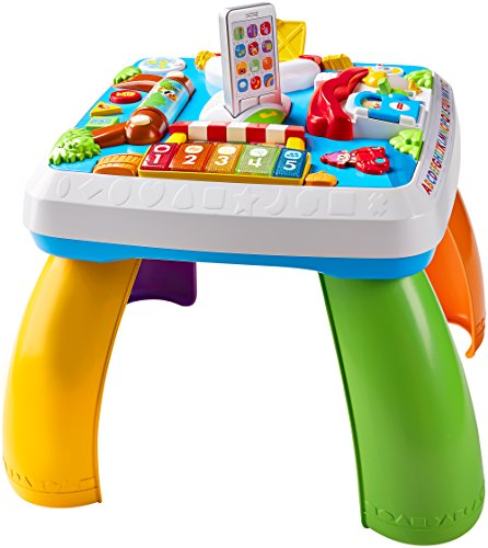 Fisher Price Infant DRH33 Tavolino Attività della...