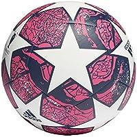 adidas Fin ist CLB Balón de Fútbol, Men\'s, White/Pantone/Dark Blue, 5