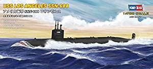 Hobby Boss - Submarino de modelismo Escala 1:700 (87014)