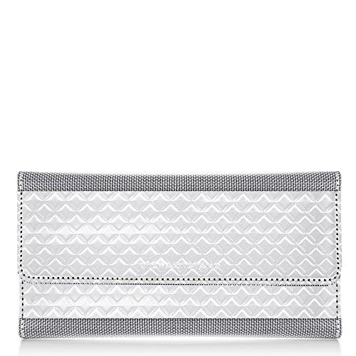 clutch-damen-geldborse-silber-diamand-sm-continentalclutch-wallet-silver-diamond-sm