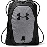 Under Armour Undeniable Sp 2.0 Borsa, Unisex Adulto, Nero