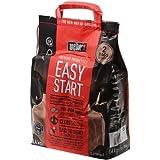 Weber 17532 Premium Easy Start Charcoal Briquette