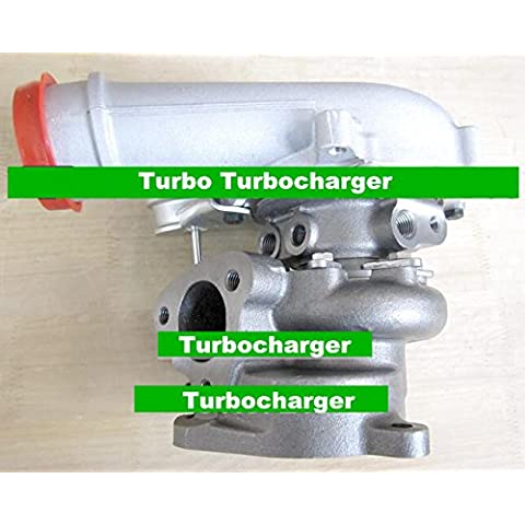 Gowe Turbo Turbocompresor para K04530498800235304970002306a145704q Turbo Turbocompresor para Audi TT S3; para Seat Leon 1.8T CUPRA R Bam BFV 1.8L 2003–05224hp