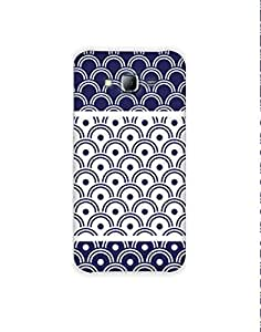 Samsung Galaxy Grand Max nkt03 (296) Mobile Case by Leader