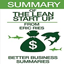 Summary of The Lean Startup from Eric Ries