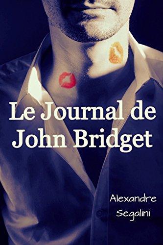 Couverture du livre Le Journal de John Bridget