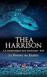 La chronique des Anciens (Tome 4.6) - Le Portail du Diable