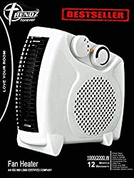 room heater / Blower fan room heater / Trendz Forever