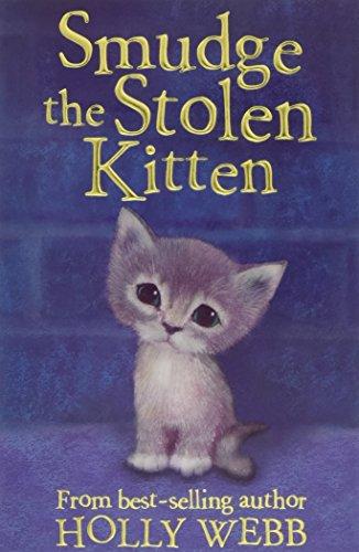 Smudge the Stolen Kitten